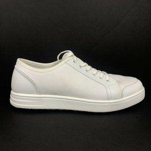 Traq By Alegria Canvas Walking Shoe Size 8.5 8 1/2